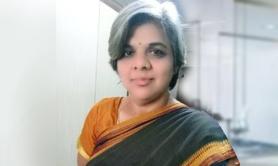 Ashwini Gulanikar